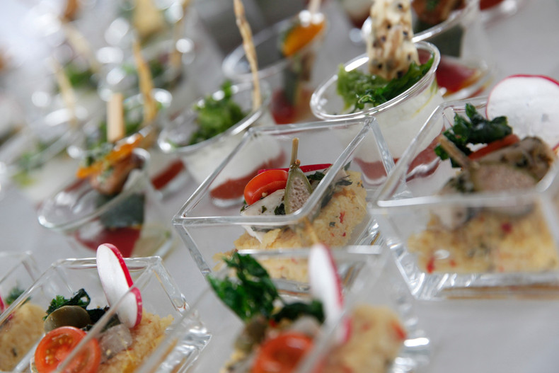 VIP Catering in Berlin Hoppegarten