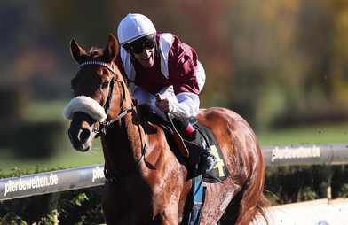 Wonderful Moon ist der neue Derby-Favorit 2020